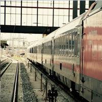 Le stazioni ferroviarie si trasformano per promuovere il Delta emiliano-romagnolo