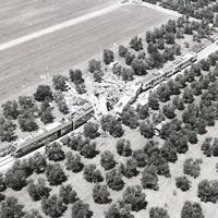 Architetti e artisti chiamati a progettare un monumento alle vittime ferroviarie del 12 luglio 2016