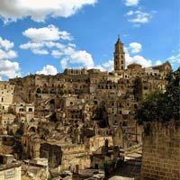 Matera, City of Culture: un museo per la cultura nella Città dei Sassi