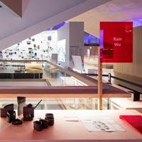 Designers in Residence 2018: quattro posti per sviluppare la propria mostra nel museo del Design londinense
