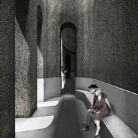 Rome Contemporary Chapel: due progetti italiani vincono nella categoria giovani architetti