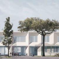 La Scuola Innovativa a Sora di Quagliotto. Un edificio che dialoga col contesto e la comunità