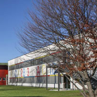 Una nuova scuola dell'infanzia a Lurago d'Erba