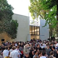 Outside the Box: un progetto di condivisione per la cerimonia di apertura della prossima Biennale di Architettura