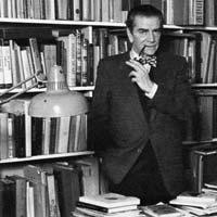 I 100 anni e gli architetti di Bruno Zevi