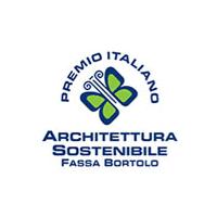 Premio Italiano Architettura Sostenibile Fassa Bortolo | Bando 2018