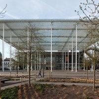 Belgio, concorsi banditi sotto la guida del Governo: best practice e occasione per i giovani architetti d'Europa
