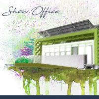 Uno Show Office da progettare per l'azienda AEDAS Homes