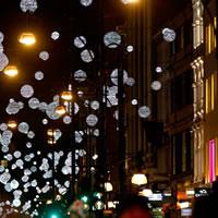 Una nuova luce su Oxford Street