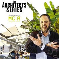 Mario Cucinella protagonista della prima web series di SpazioFMG per l'Architettura