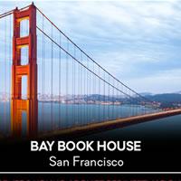Bay Book House (BaBH) San Francisco. Uno spazio culturale rianimerà uno dei moli dell'antico porto