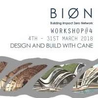 Borsa di studio per un workshop a Barcellona nell'ambito di BIØN (Building Impact Zero Network)