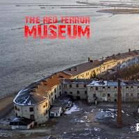 Il Museo del Terrore Rosso nel complesso di Patarei a Tallinn