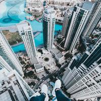 Stage a Dubai da iGuzzini e Whitespace