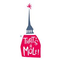 That's a Mole! Un'interpretazione grafica per il monumento simbolo di Torino