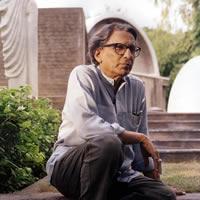 Premio Pritzker 2018 a Balkrishna Doshi primo architetto indiano a ricevere l'ambito riconoscimento