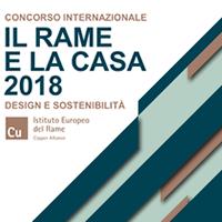 Il rame e la casa 2018 | design e sostenibilità