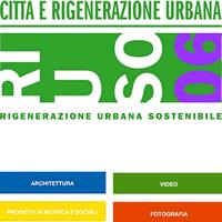 RI.U.SO. 06: si cercano i migliori esempi di rigenerazione urbana sostenibile