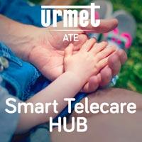 Smart Telecare HUB: un dispositivo per sicurezza di tutta la famiglia