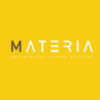 #MATERIA18 Indepentent Design Festival