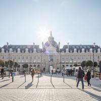 Rennes 2030. Un nuova vita per il Palais du Commerce