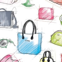 Fare Design con De Lucchi Workshop e O Bag