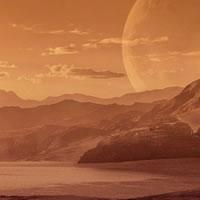 Marsception 2018. Idee abitative per il pianeta rosso