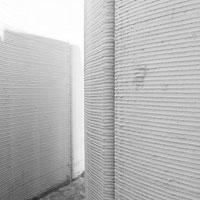 3D housing 05: 100 mq realizzati in una settimana grazie alla stampante 3D