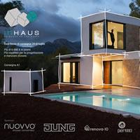 inHAUS LAB - Progetta la tua casa modulare