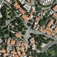 Cori, proposte progettuali per la riqualificazione di Piazza Signina