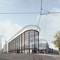 Bruxelles avrà il suo centro Pompidou: svelato il progetto vincitore del concorso internazionale