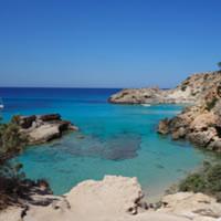 #016 Ibiza Artist House: casa per artista a Ibiza