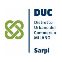 Un'immagine unitaria per il Distretto Urbano del Commercio Sarpi