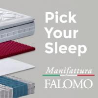 Pick Your Sleep - inventa uno strumento che aiuti a scegliere il materasso ideale