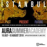 Istanbul: Past Present Future. Un mese nella capitale turca tra lecture, visite e workshop