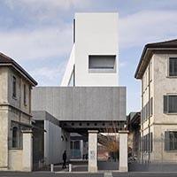 """OMA e Fondazione Prada presentano """"Torre"""", il tassello mancante del celebre complesso milanese dedicato all'arte"""