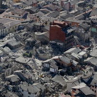 Ricostruzione Centro Italia: in vigore le procedure per la cancellazione e sospensione dei professionisti dall'albo speciale
