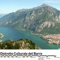 Un'opera artistica per il Parco Regionale del Monte Barro