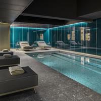 Wellness & Lifestyle Design. Progettare gli spazi del benessere. Corso POLI.design