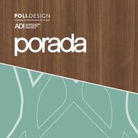Porada International Design Award 2018: nuove tipologie di scrittoio e coiffeuse