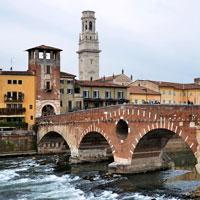 Si cercano idee per la definizione della brand identity del Sistema Museale Veronese