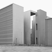 Sony World Photography Awards, sezione architettura: vincono le forme archetipe di Gianmaria Gava