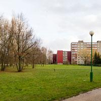 Central public library of Klaipeda: una nuova biblioteca per la comunità