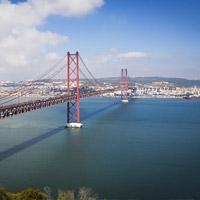 Site Memorial: a Lisbona un memoriale contemplativo lungo il fiume Tago