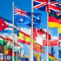 World Expo. Un padiglione per l'esposizione universale