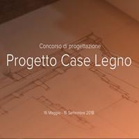 Progetto Case Legno. 5 ville singole da progettare per Galimberti Legno e Bioedilizia