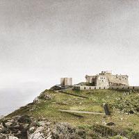 Art Prison. Vince il team italiano Simposio con un percorso panoramico e culturale per il Forte di Favignana