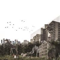 Coexist Rethinking Zoos: vince Re-Habitat con Habitat Parc