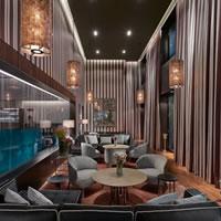 Leisure Lounge & Restaurant Design. Progettare gli spazi della ristorazione e della socializzazione. Corso POLI.design