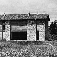 Enea Manfredini. Architetture per il paesaggio emiliano